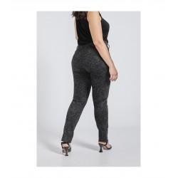 Pantalón reductor print